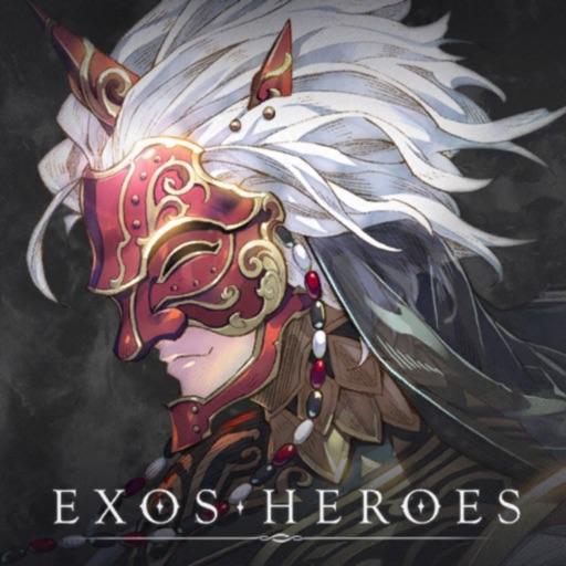 Exos Heroes(エグゾス ヒーローズ)