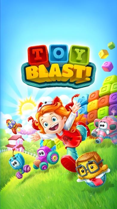トイブラスト (Toy Blast)